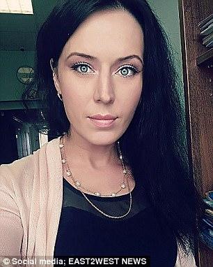 Nga: Mẹ già 66 tuổi xích con gái rồi đánh chết vì...ghét