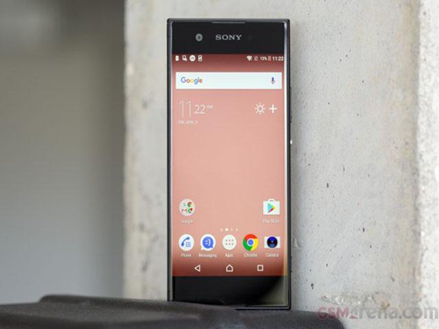 Đánh giá chi tiết Sony Xperia XA1: Đáng đồng tiền bát gạo