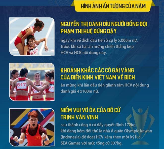 Hình ảnh thể thao Việt Nam đẹp nhất 2017: Người đẹp dìu đồng đội ngã quỵ 1