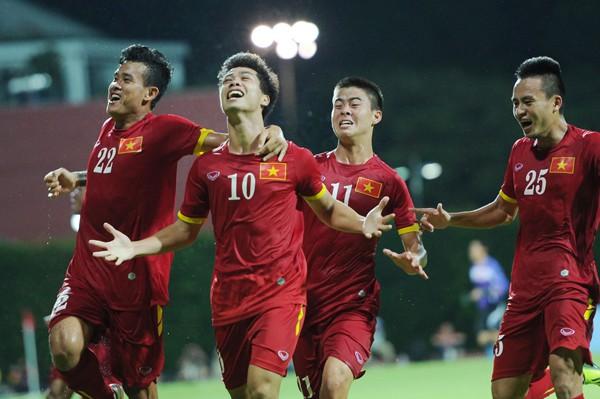 MC Ai là triệu phú nhắn U23 Việt Nam: Hãy tạm quên phút loé sáng kia đi...