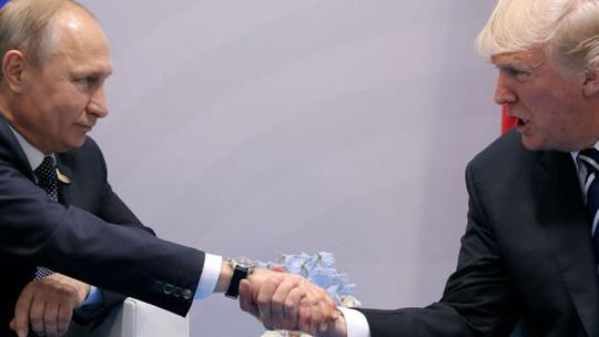 """Tổng thống Putin cười nhạo """"danh sách Putin"""" - 1"""