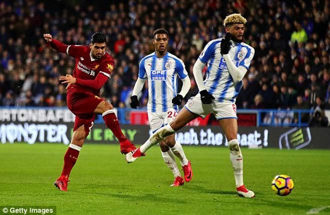"""Huddersfield - Liverpool: """"Nã đạn"""" mở màn, ngôi sao tinh quái"""