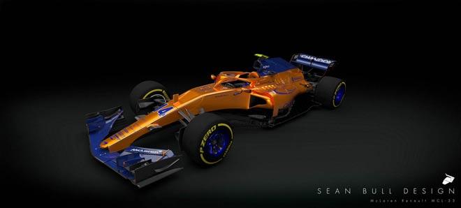 """Đua xe F1 2018: Ấn định ngày """"mở hàng"""", chờ đợi những cú bứt phá 2"""