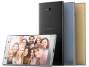 Thời trang Hi-tech - Sony Xperia L2 về Việt Nam, giá 5,5 triệu đồng