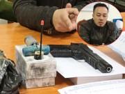 """An ninh Xã hội - Manh mối bất ngờ giúp cảnh sát """"vạch mặt"""" tên cướp dọa nổ bom ngân hàng"""