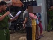 """An ninh Xã hội - Trưởng Công an Phú Quốc lên tiếng vụ """"bêu riếu"""" người bán dâm giữa phố"""