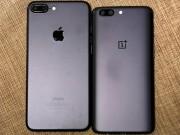 Thời trang Hi-tech - OnePlus đưa công nghệ sao chép iPhone lên tầm cao mới