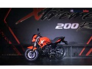 Thế giới xe - Xe tay côn Hero Xtreme 200R giá rẻ trình làng