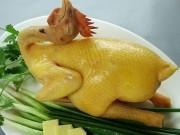 Ẩm thực - Để có gà ngon, đẹp mắt cúng Rằm tháng Chạp cần lưu ý những điều này