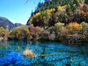 Du lịch - Những địa danh được coi là tuyệt tác thiên nhiên ở Trung Quốc