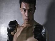 Thể thao - MMA không dành cho người yếu tim: 21 giây cấp cứu khẩn cấp
