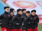 Bóng đá - Các tuyển thủ U-23 Việt Nam chia thưởng ra sao?