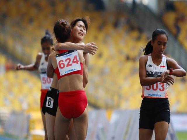 Những cột mốc đáng nhớ của thể thao Việt Nam năm Mậu Tuất 2