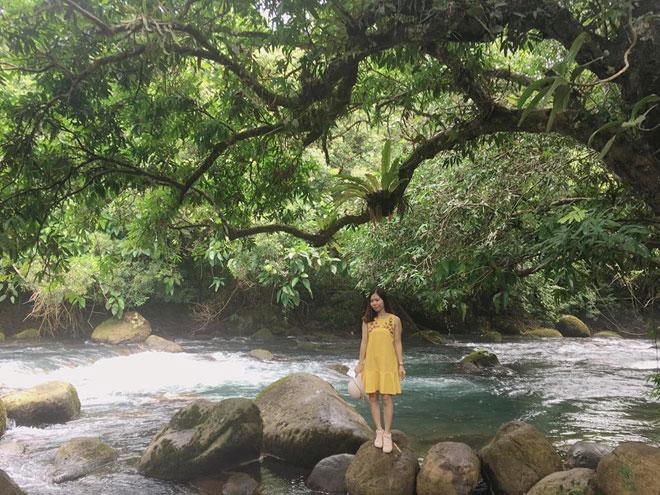 """Ở Quảng Bình cũng có """"Cửu Trại Câu"""" đẹp đến thế - 4"""