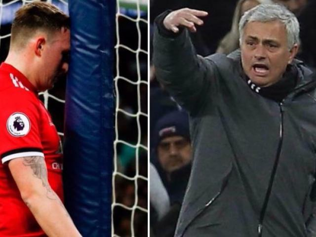 MU ôm hận Tottenham: Mourinho và canh bạc thất bại với Sanchez 7