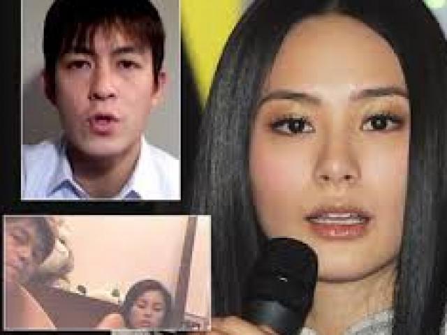 10 năm sau scandal ảnh nóng, tình cũ Trần Quán Hy tuyên bố kết hôn