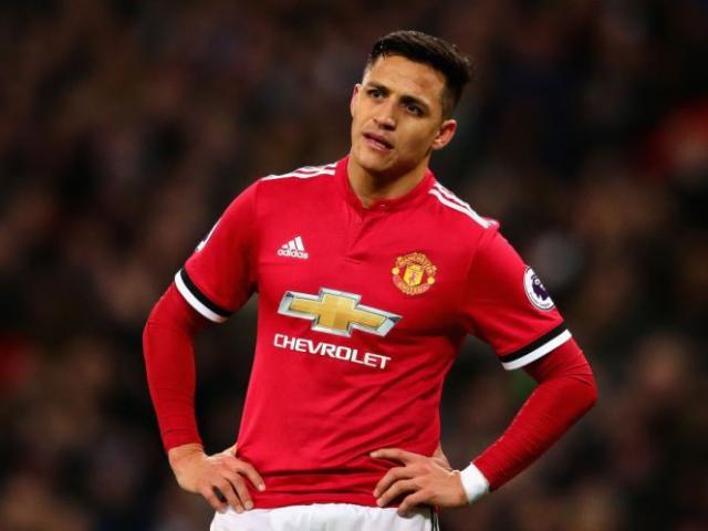 """MU mua """"bom tấn"""" Sanchez, Mourinho lại đày đọa """"chim non""""? 4"""