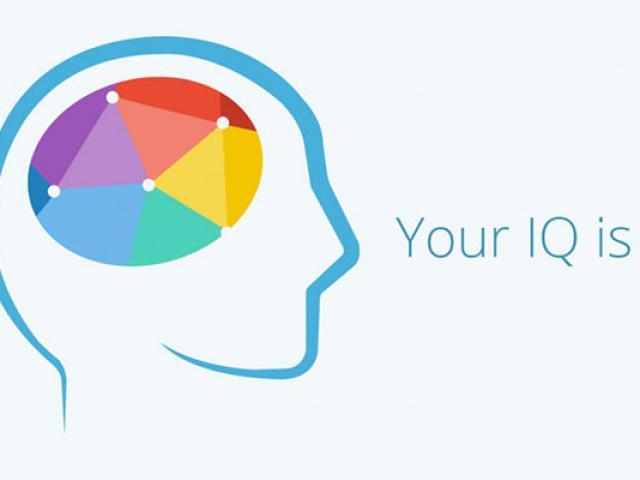 Muốn biết chỉ số IQ của mình ở mức độ nào, hãy làm ngay bài kiểm tra sau