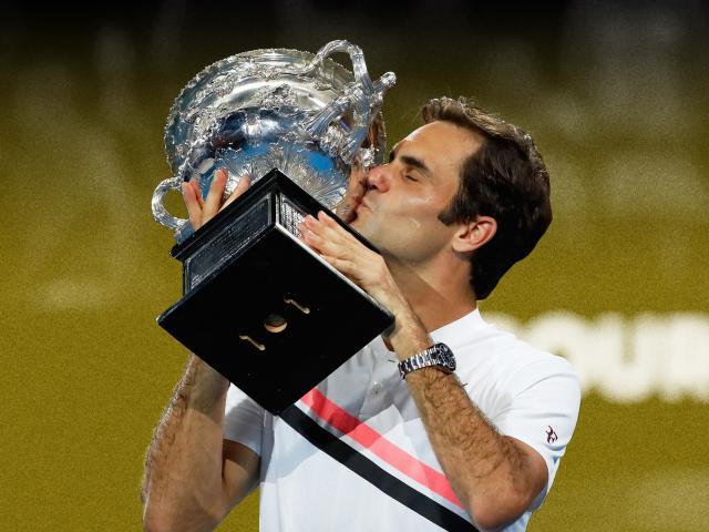 Tin thể thao HOT 2/2: Federer lưỡng lự cơ hội soán ngôi số 1 của Nadal 7