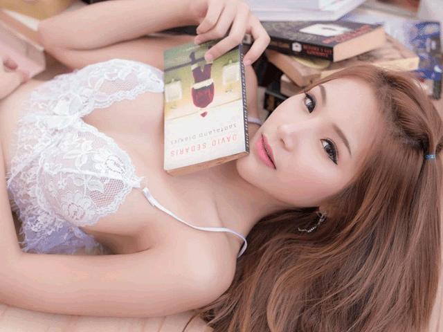 19 ảnh chứng minh con gái Thái mặc nội y hấp dẫn nhất châu Á