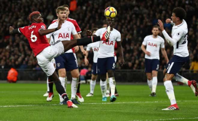"""Pogba """"dao hai lưỡi"""": MU - Mourinho và bài toán khó 89 triệu bảng"""