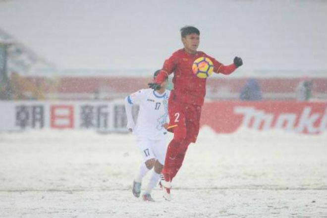 Duyên nợ Việt Nam - Uzbekistan: Tuyển futsal chờ rửa hận cho U23 VN