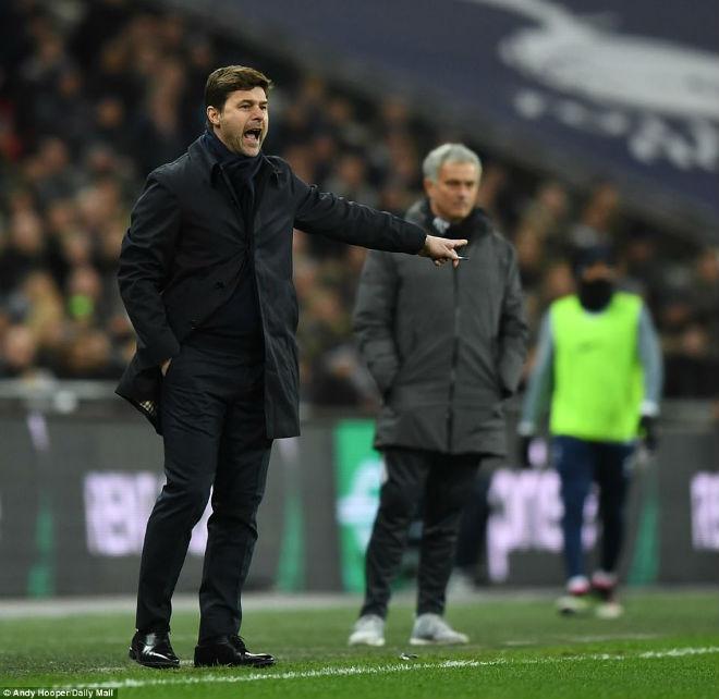 MU ôm hận Tottenham: Mourinho và canh bạc thất bại với Sanchez 6