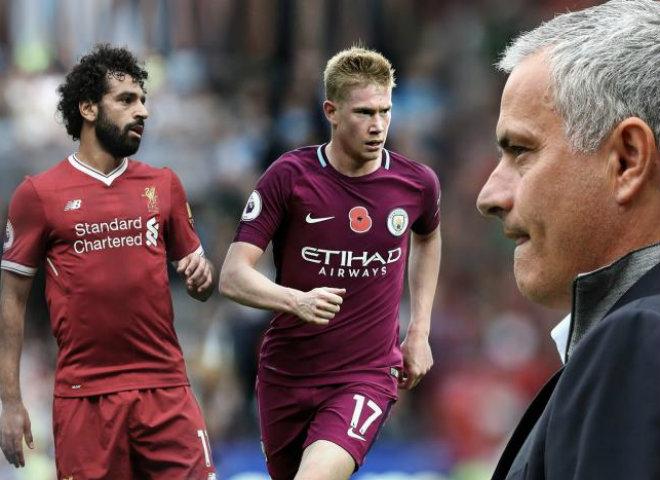 """MU mua """"bom tấn"""" Sanchez, Mourinho lại đày đọa """"chim non""""? - 2"""