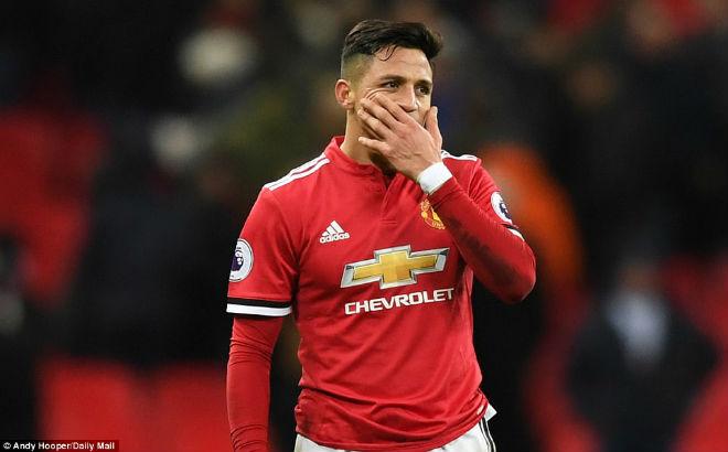 """Sanchez ra mắt MU """"thảm họa"""": Triệu fan an ủi, chờ ngày tỏa sáng 1"""