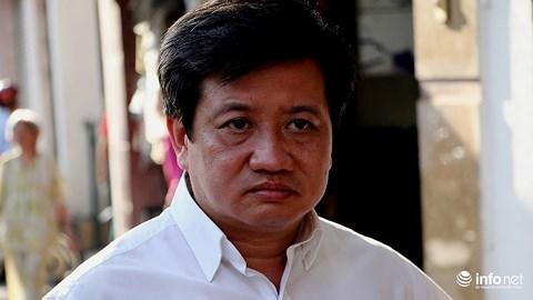 TP.HCM đã làm việc với ông Đoàn Ngọc Hải về lá đơn từ chức