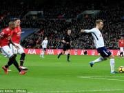 Bóng đá - Chi tiết Tottenham - MU: Bất lực tìm bàn gỡ (KT)