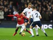 Bóng đá - MU ôm hận Tottenham: Mourinho và canh bạc thất bại với Sanchez