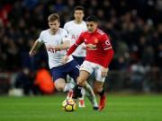 Bóng đá - Tottenham - MU: Siêu sao ra mắt và 2 đòn đau không tưởng