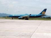 Tài chính - Bất động sản - Vietnam Airlines lãi vượt bậc nhờ tỷ giá và cho thuê lại máy bay