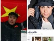Bóng đá - Bùi Tiến Dũng: Viễn cảnh làm ông hoàng mạng xã hội như Ronaldo, Messi