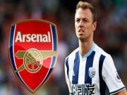 Bóng đá - Chuyển nhượng mùa đông ngày cuối: Arsenal thất bại vụ mua cựu sao MU