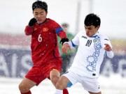 Bóng đá - Duyên nợ Việt Nam - Uzbekistan: Tuyển futsal chờ rửa hận cho U23 VN