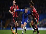 Bóng đá - Chelsea - Bournemouth: 3 đòn choáng váng, lỡ cơ hội vàng