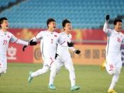 Bóng đá - Muốn U23 đá V-League nhiều hơn