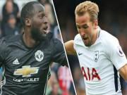 Bóng đá - Tin HOT bóng đá trưa 1/2: Ferdinand chê Lukaku, ca ngợi Harry Kane