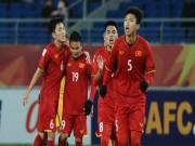 Bóng đá - Báo quốc tế: U23 Việt Nam - Lá cờ đầu vực dậy bóng đá Đông Nam Á