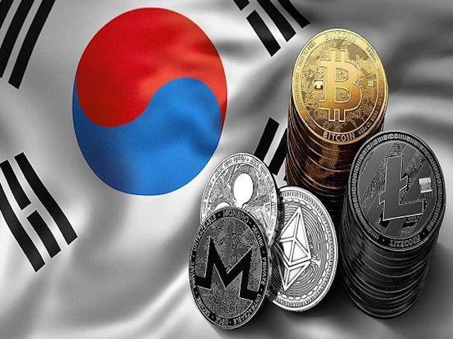 south korea crypto ban 1517482350 763 width640height480 Điểm mặt 4 quỹ đầu tư blockchain nổi tiếng thế giới hiện nay