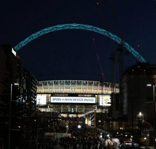 Chi tiết Tottenham - MU: Bất lực tìm bàn gỡ (KT) 24