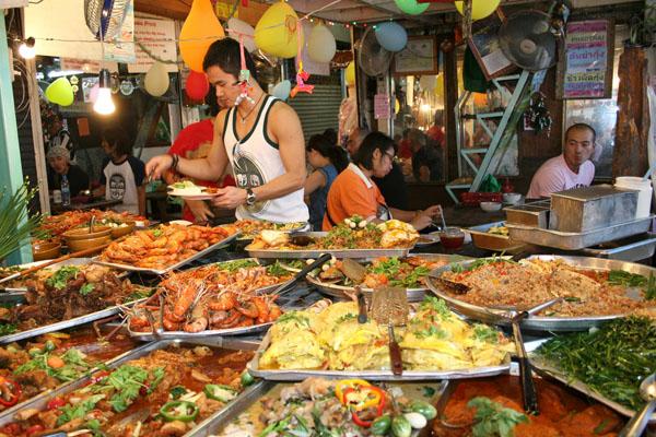 18 điều cấm kỵ và cần biết khi du lịch Bangkok - 5
