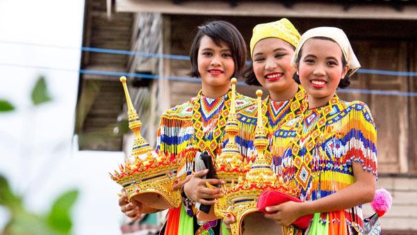 18 điều cấm kỵ và cần biết khi du lịch Bangkok - 3