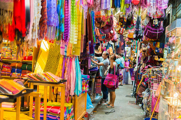 18 điều cấm kỵ và cần biết khi du lịch Bangkok - 6