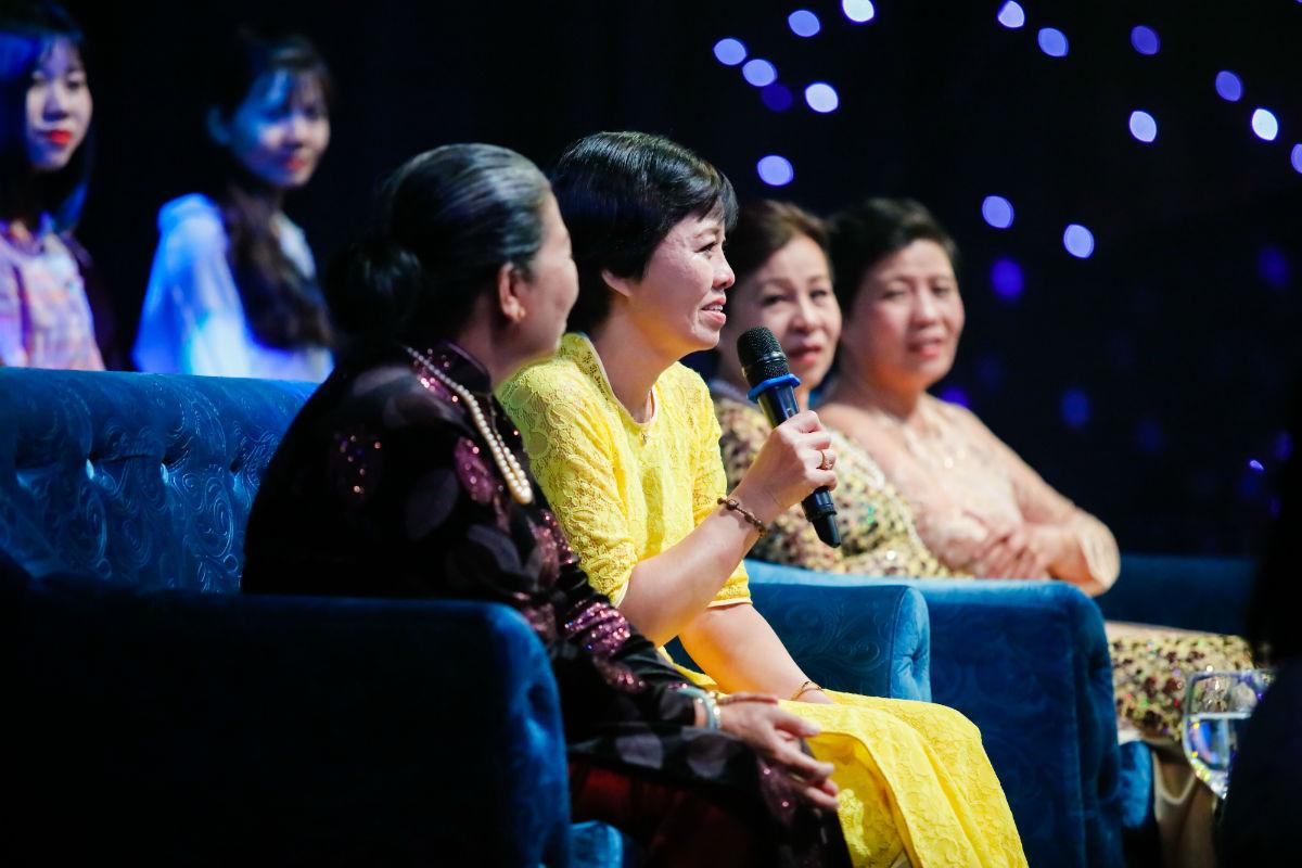 """Phương Dung khen Nam Cường hát """"Về đâu mái tóc người thương"""" hay nhất Việt Nam - 6"""