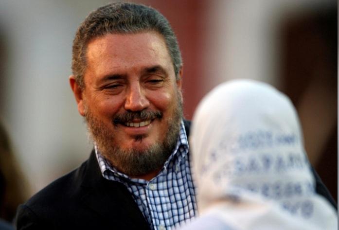 Con trai lãnh tụ Fidel Castro tự sát vì trầm cảm - 1