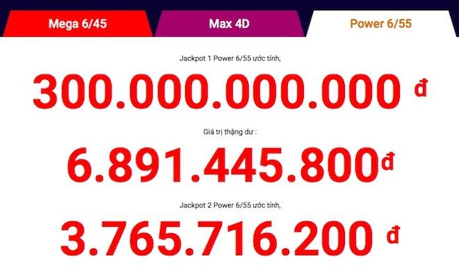 """Tết 2018 sẽ bùng nổ bao lì xì """"300 tỉ"""" bằng... vé số Vietlott?"""