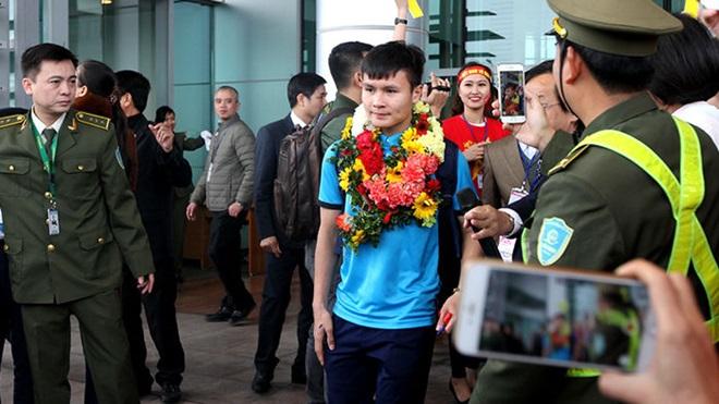 Ý nghĩa hình xăm trên cổ tay Quang Hải U23 Việt Nam - 4